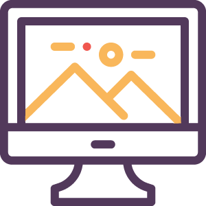 La Biscornue - Web Design