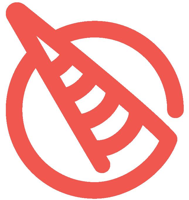 La Biscornue - Le logo